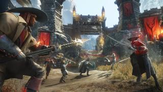 Игроки жалуются на массовые баны в New World