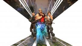 Сегодня ремастер Bulletstorm улучшат для Xbox One X