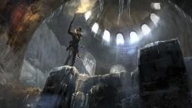 Rise of the Tomb Raider на Xbox One издаст Microsoft