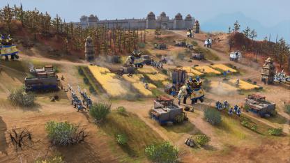 Age of Empires IV выйдет осенью — представлена кампания и новые цивилизации