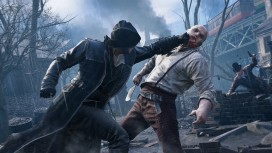 NVIDIA рассказала о графических технологиях в Assassin's Creed: Syndicate