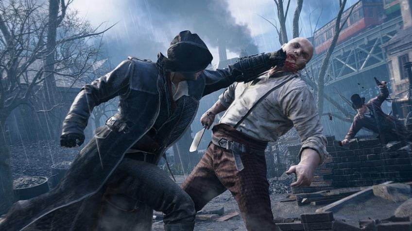 NVIDIA рассказала о графических технологиях в Assassin's Creed: Syndicate