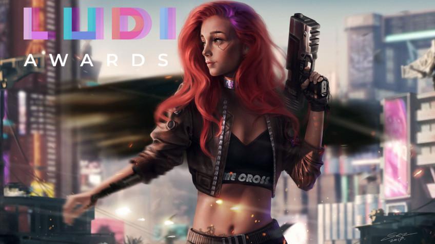 Объявлены победители ежегодной премии видеоигр LUDI Awards