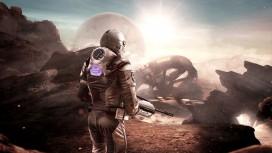 VR-шутер Farpoint «ушел на золото»