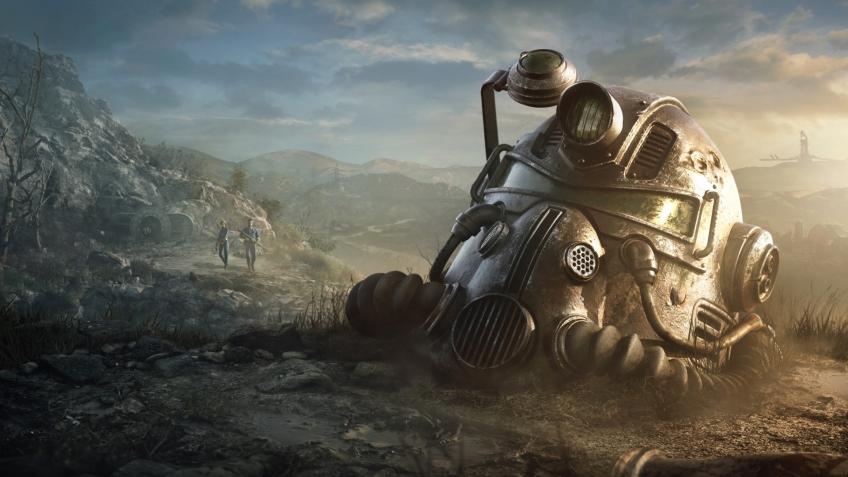 Несмотря на Fallout76, Bethesda пока не планирует полностью уйти из Steam