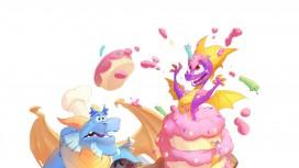 Для полного прохождения Spyro Reignited Trilogy всё же понадобится патч первого дня