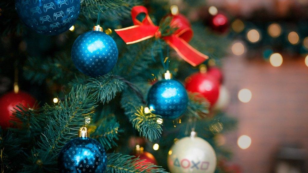 НГ 2019: рождественские поздравления разработчиков и издателей