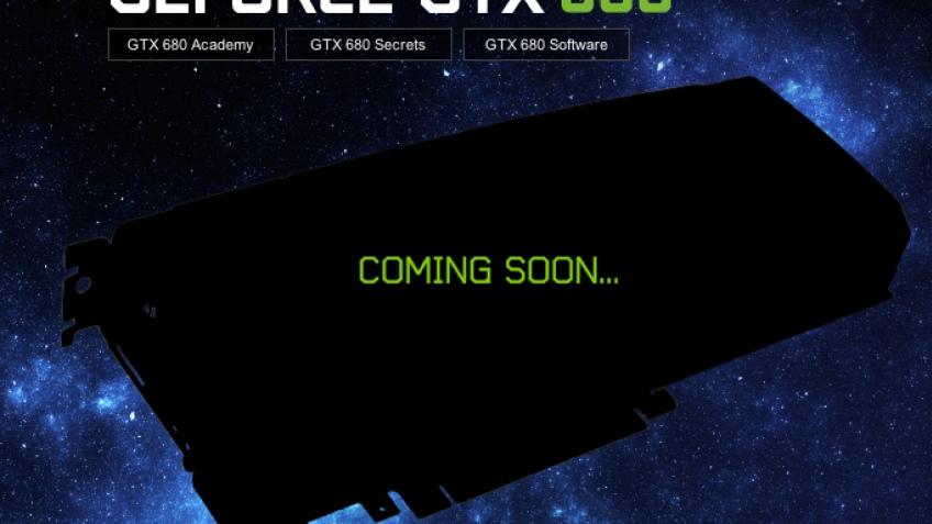 Модификации на основе GeForce GTX 680