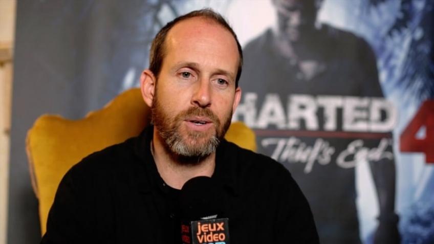 Брюс Стрейли, отвечавший за The Last of Us и Uncharted4, уходит из Naughty Dog