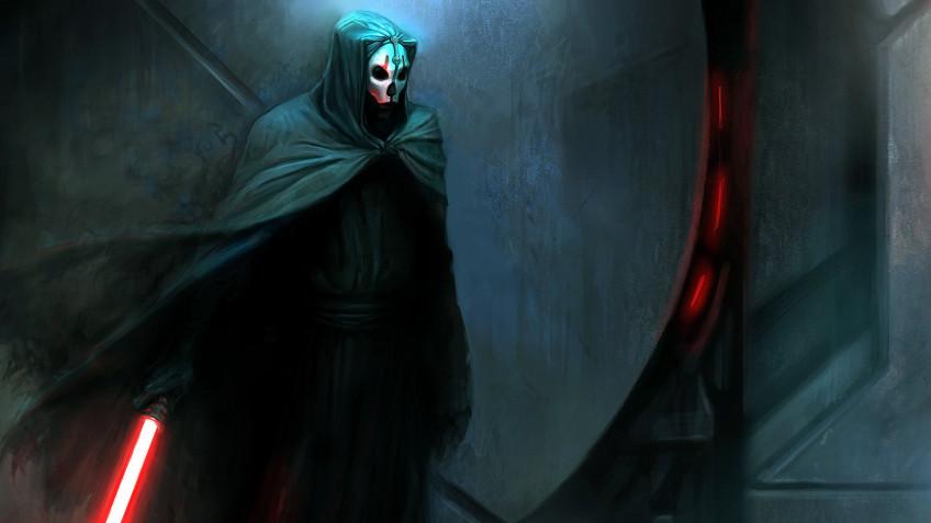Aspyr работает над игрой с бюджетом в 70 млн долларов — новая Star Wars: KotOR?