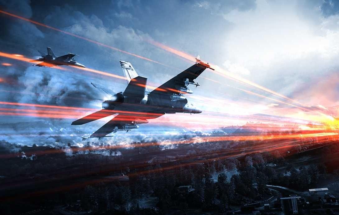 Battlefield3 — играем и читаем