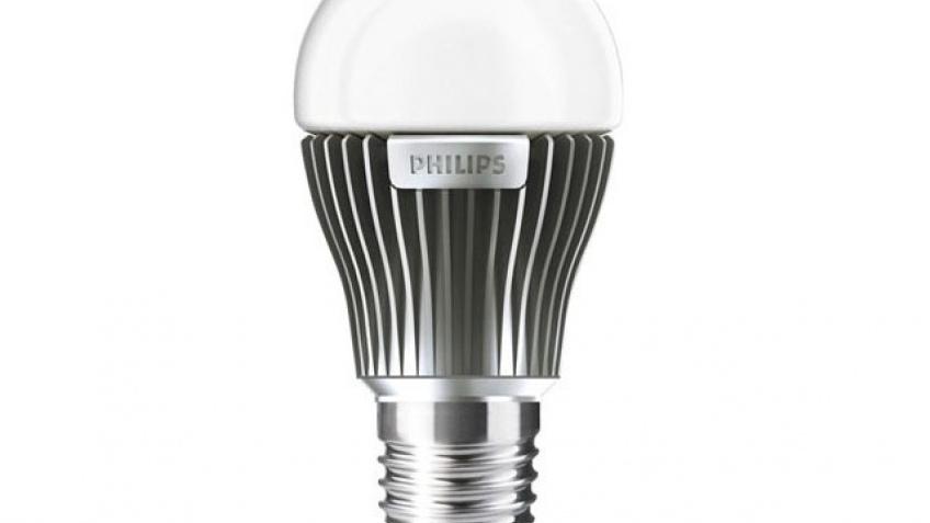 Диодная лампа Philips