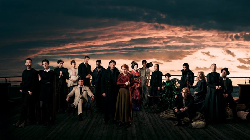 Загадки и странный корабль в трейлере «1899» — нового сериала авторов «Тьмы» Netflix