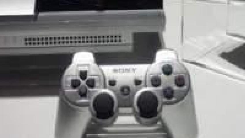 Запуск PS3: PlayStation 3 не любит Flash-игры