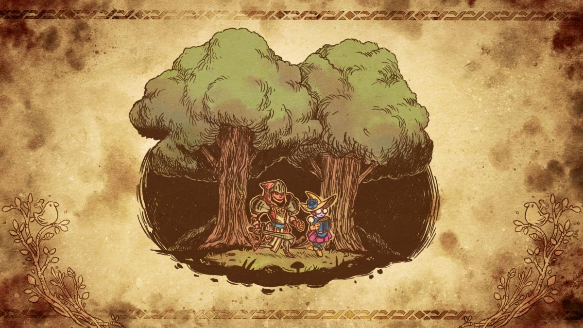 Авторы SteamWorld Quest показали фрагменты игрового процесса