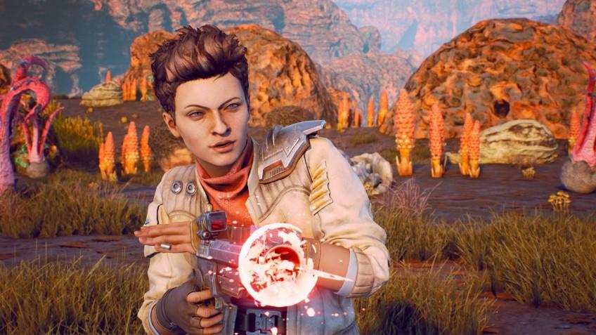 Издатель The Outer Worlds опроверг сведения о том, что для PS4 Pro игру не улучшат