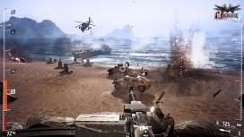 GameNet начала принимать предзаказы на экшен IS Defense