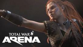 Начался закрытый бета-тест Total War: ARENA