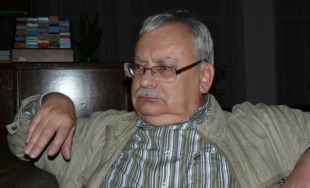 Писатель Анджей Сапковский не верил в успех игр по «Ведьмаку»
