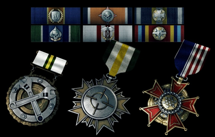 Battlefield3 наградит героев
