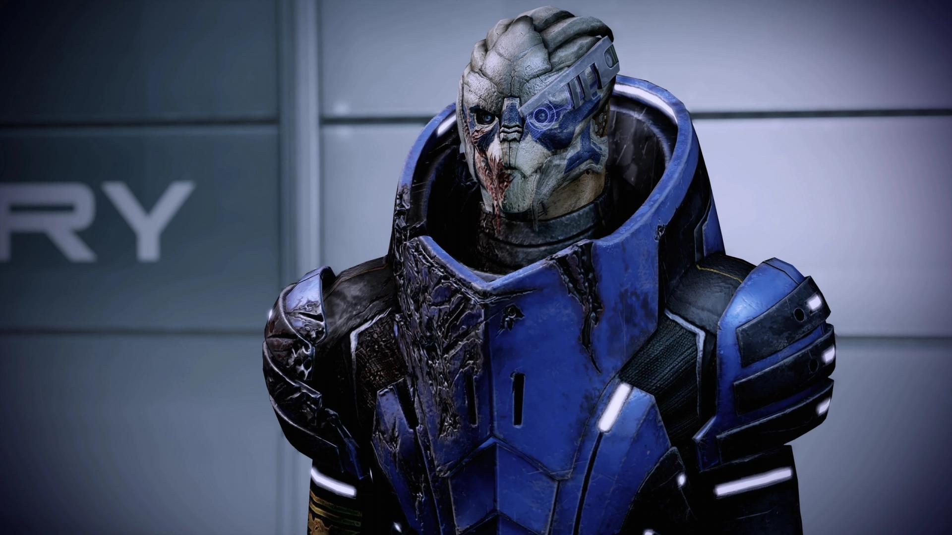 Mass Effect Legendary Edition весит от68 до87,3 ГБ на PlayStation и Xbox