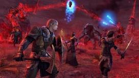 The Elder Scrolls Online пополнит библиотеку Stadia уже16 июня
