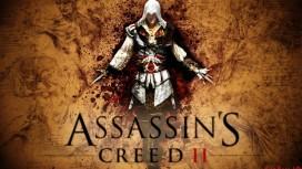 Assassin's Creed2 делают 450 человек