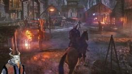 The Witcher3 станет последней игрой в серии