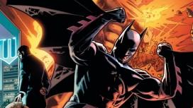 Авторы серии комиксов Injustice2 рассказали о сюжете