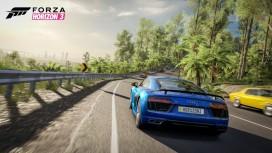 Обновление PC-версии Forza Horizon3 улучшает производительность и стабильность