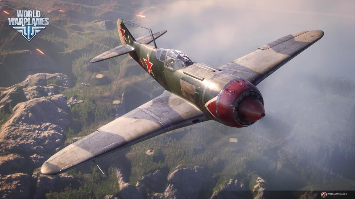 World of Warplanes получила масштабное обновление