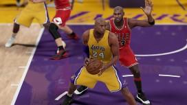 В сеть утекли трофеи NBA 2K для виртуальной реальности