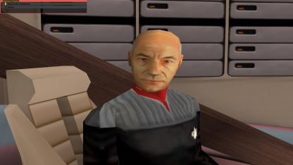 В GOG добавили шесть классических игр по вселенной Star Trek