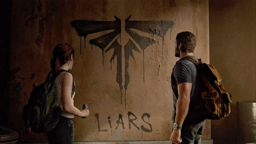 The Last of Us: Part II ожидаемо возглавила чарты PS Store в июне