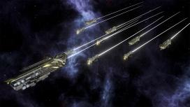 В DLC для Stellaris можно искать артефакты исчезнувших цивилизаций