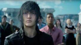 Кажется, Square Enix уже работает над игрой для PS5