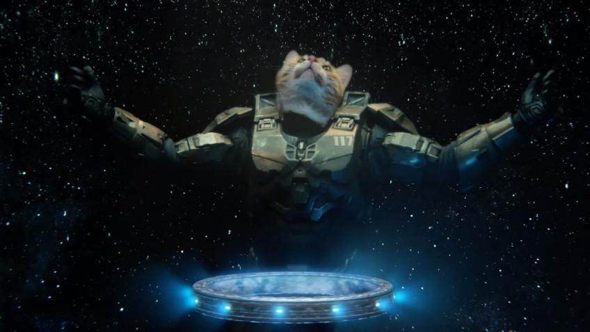 В свежей рекламе Xbox Series X Тайка Вайтити визуализировал гипнагогию геймера