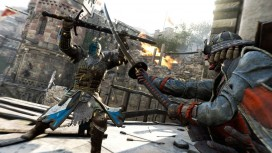 Для For Honor будет необходимо постоянное подключение к интернету