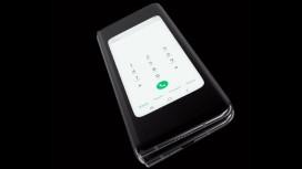 В складном смартфоне Samsung Galaxy Fold нашли первый недостаток