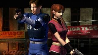 Оригинальную Resident Evil2 улучшил искусственный интеллект