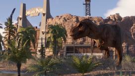 Создатели Jurassic World Evolution2 рассказали о двух игровых режимах