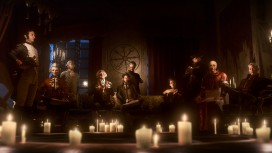 Эпизодическое приключение The Council расскажет об интригах и манипуляциях