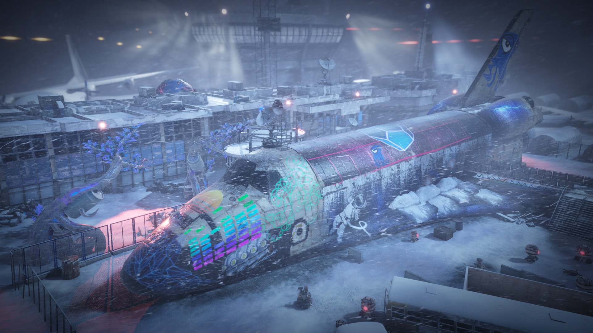 Названы официальные системные требования Wasteland3