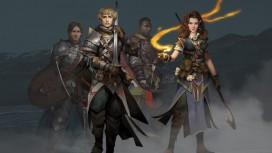 Pathfinder: Kingmaker обрела точную дату релиза
