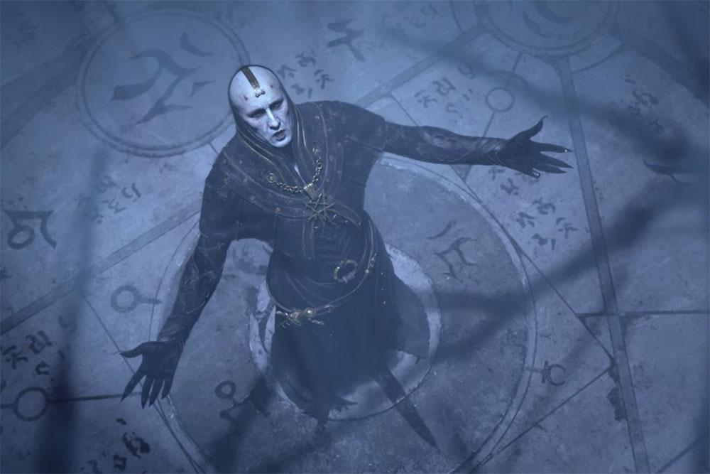 Blizzard: Diablo IV — это как первая глава большой книги
