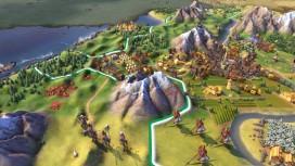 В новом трейлере Sid Meier's Civilization6 рассказали о Египте и Клеопатре