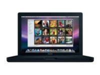 MacBook получат диодную подсветку в 2009?