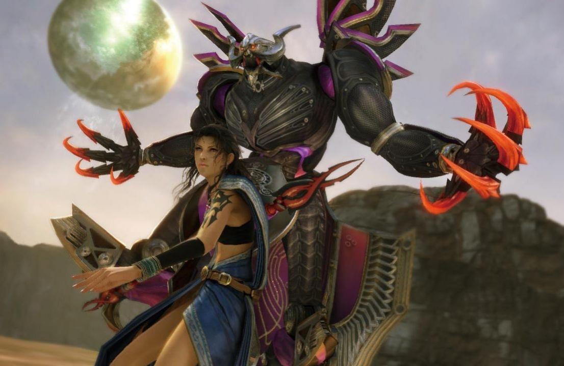 Неизвестные факты о Final Fantasy XIII
