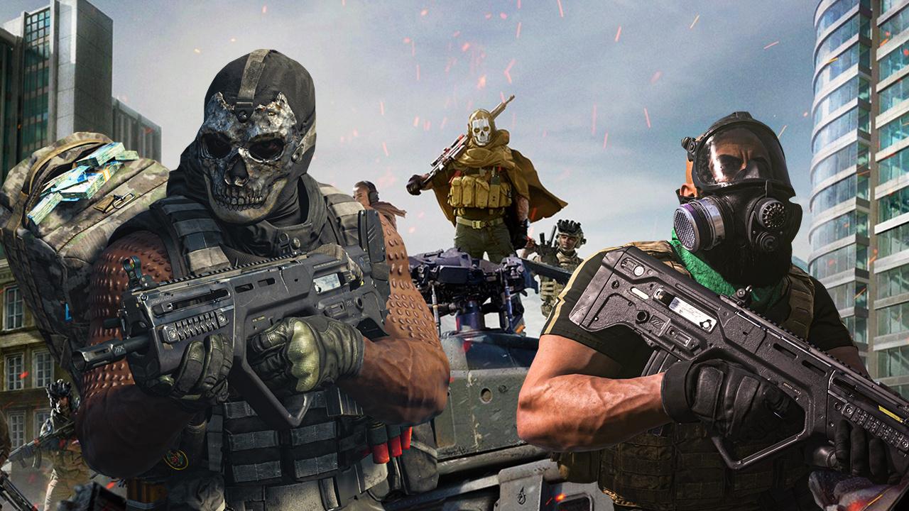 В Call of Duty: Warzone забанили ещё более13 тысяч читеров