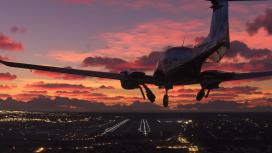 Розничная версия Microsoft Flight Simulator выйдет на 10 дисках